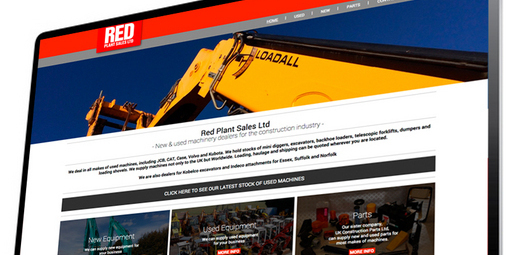 Ipswich Website Design